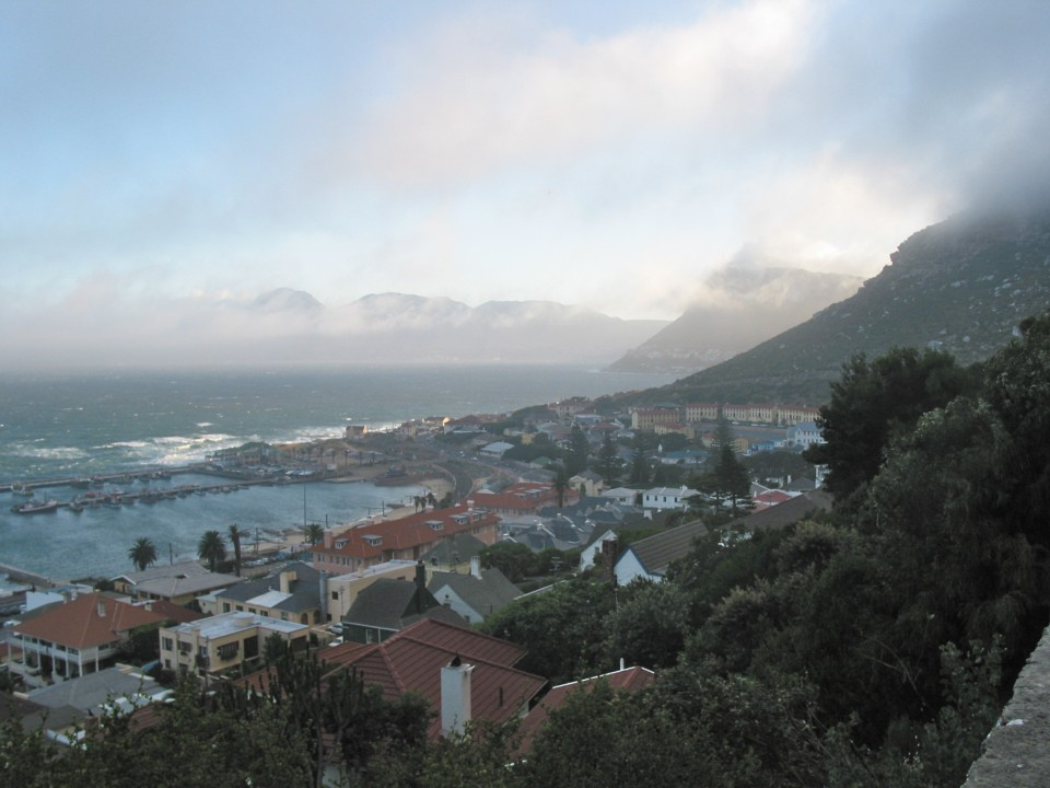 Kalk Bay, Western Cape, South Africa, 2007